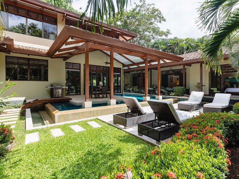 Ocean View Villa Paradise, Ferienwohnung in Brasilito