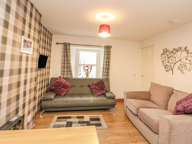 Canmore Stable Townhouse, FORFAR, vacation rental in Forfar