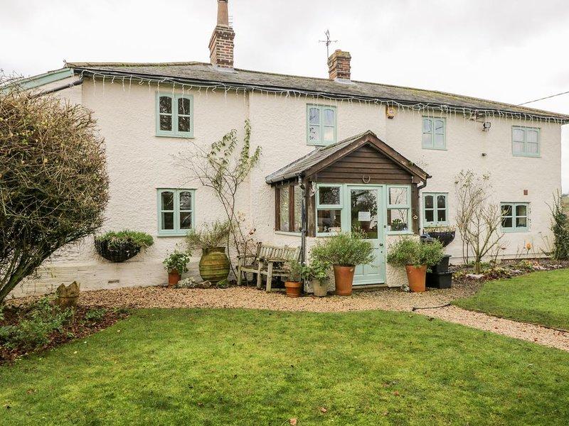 Larkwhistle Cottage, PEWSEY, vacation rental in Pewsey
