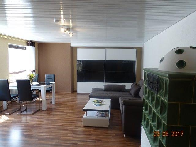 Gemütliche Ferienwohnung (65qm) mit kostenfreiem WLAN, holiday rental in Kelheim