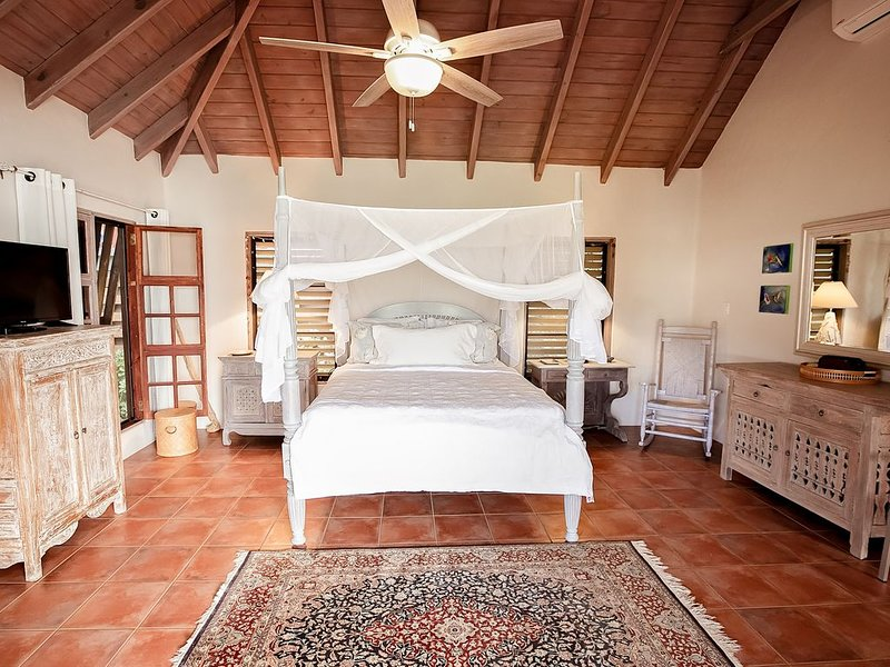 Peaceful and Serene Cottage, vakantiewoning in Mamora Bay