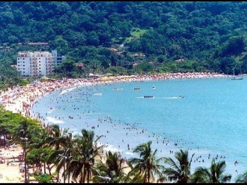 APARTAMENTO A 700 METROS DA PRAIA MARTIN DE SA!, holiday rental in Caraguatatuba