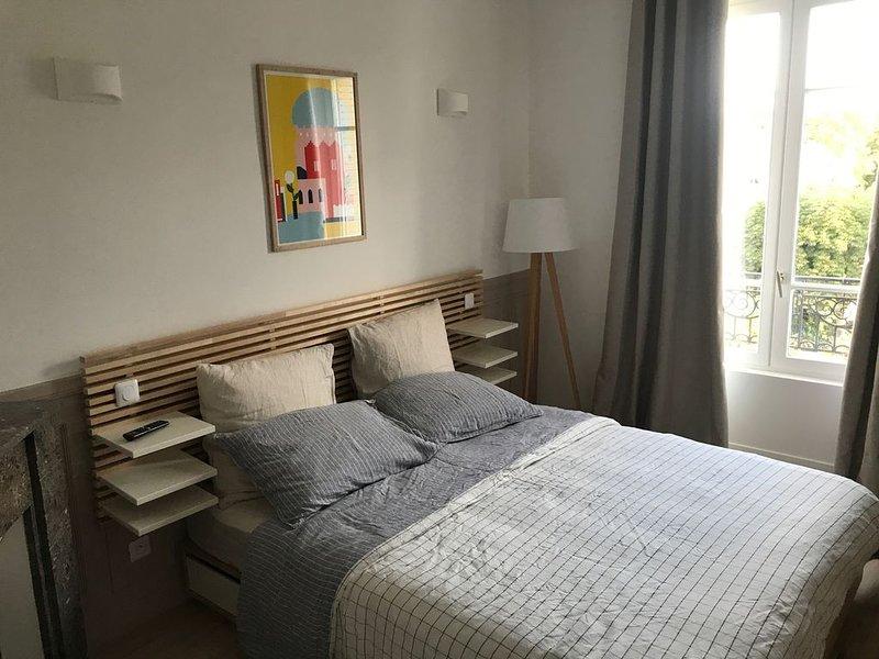 Appart Gabriel au centre de Vincennes, vacation rental in Nogent-sur-Marne