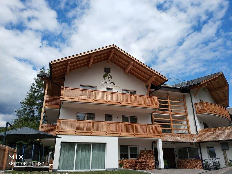 Unser Brandneues Haus für Ihren perfekten Urlaub, holiday rental in Riscone