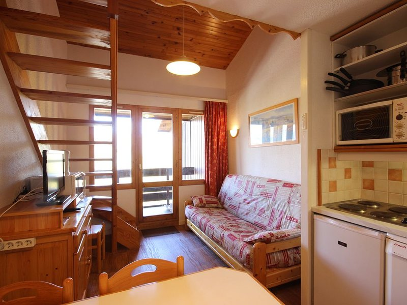 appartement aux Coches, holiday rental in Les Coches
