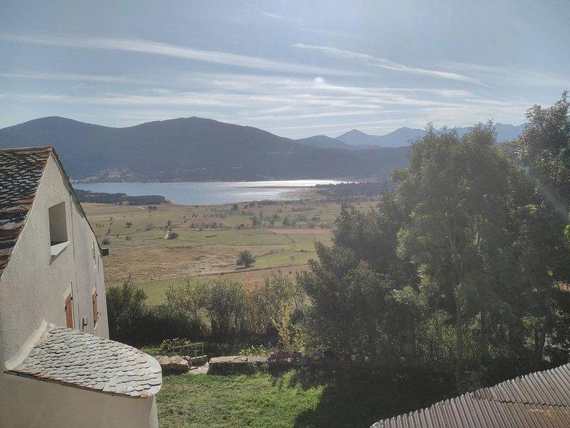 Location saisonnière, location de vacances à Matemale