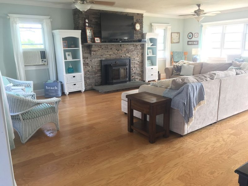 Coastal Serenity and Family Memories, vacation rental in Manomet