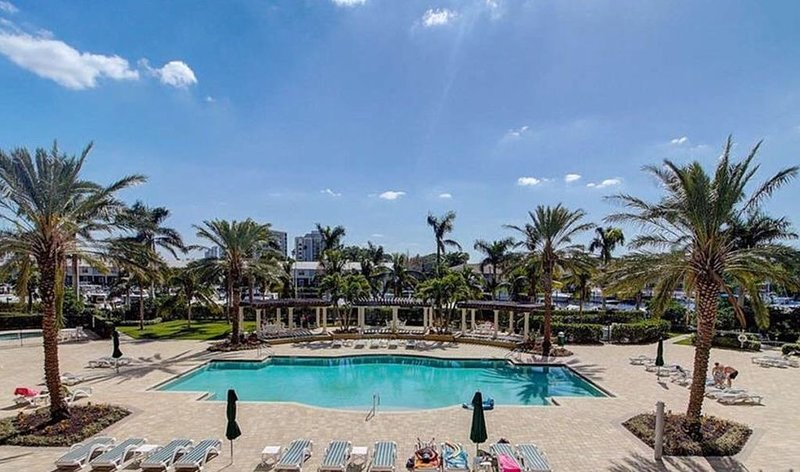 Beautiful Vacation Rental, holiday rental in North Fort Myers
