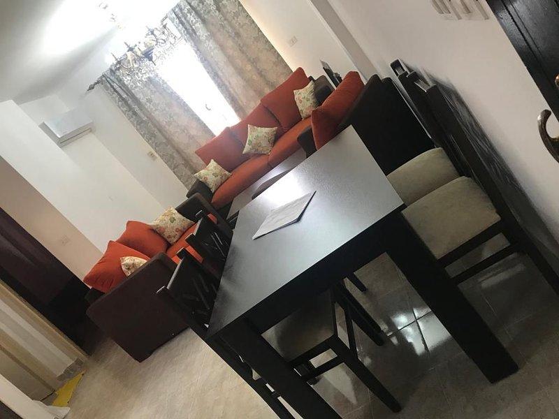 Madinaty studio fully furnished, holiday rental in Madinaty