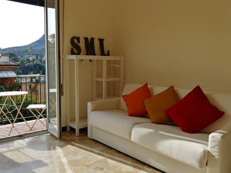 Casa Tina Santa Margherita Ligure, casa vacanza a Santa Margherita Ligure
