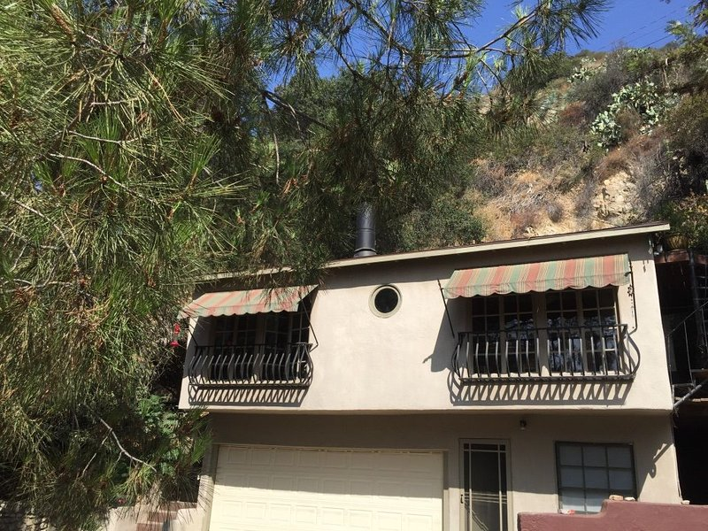 Canyon Getaway in Sierra Madre, vacation rental in Altadena