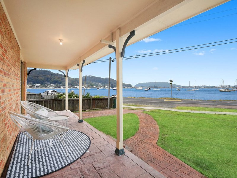 Bayview at Pretty Beach- Linen included, vacation rental in Ettalong Beach