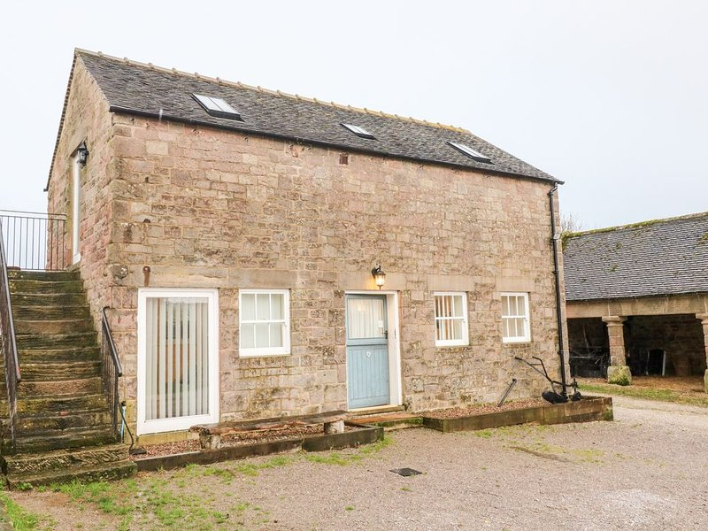 Gratton Grange Farm- The Cottage, WINSTER, holiday rental in Youlgreave