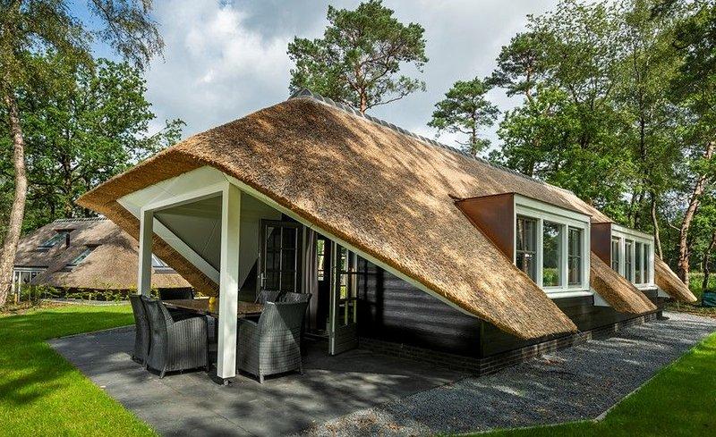 Sprielderbosch 22 Luxushaus in waldreicher und ruhiger Umgebung, vacation rental in Kootwijk