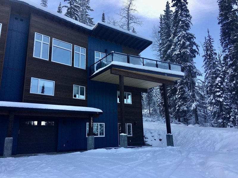 Ask for Single Household rates at Cedars Hideout - Kicking Horse Mountain Resort, location de vacances à Golden