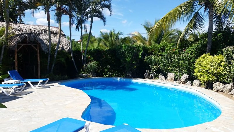 ***THE CLOSET RENTAL APT./CONDO TO THE SURF-ENCUENTRO BEACH, CABARETE, OCEANVIEW, vacation rental in Cabarete