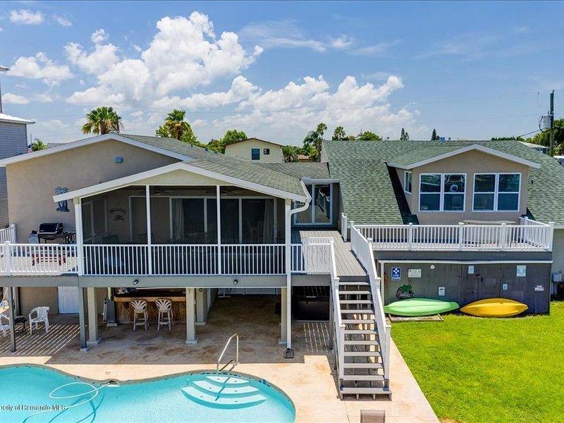 Fantastic Views, Romantic Getaway, Great For Family, holiday rental in Hernando Beach