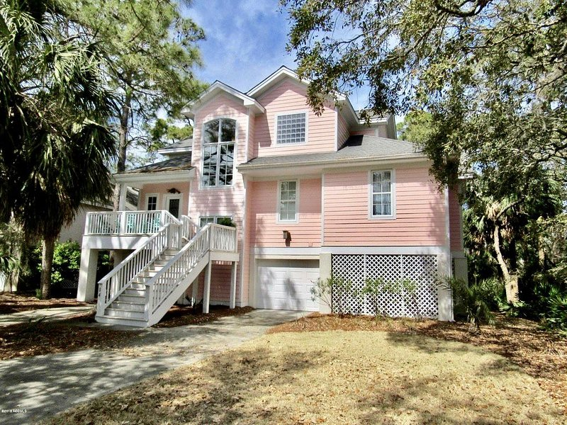 New To The Rental Market - Marsh View Living at its Best!, alquiler vacacional en Fripp Island