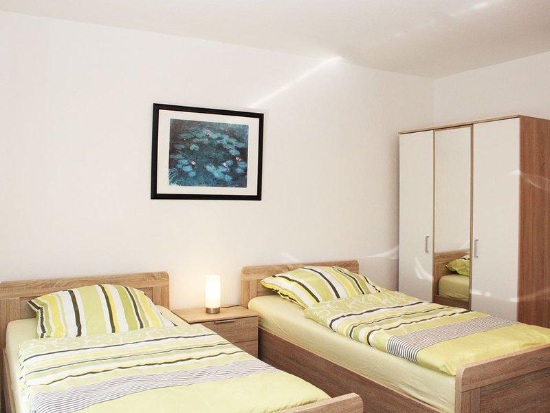 Ferienwohnung/App. für 3 Gäste mit 35m² in Ebstorf (124531), vacation rental in Bad Bevensen