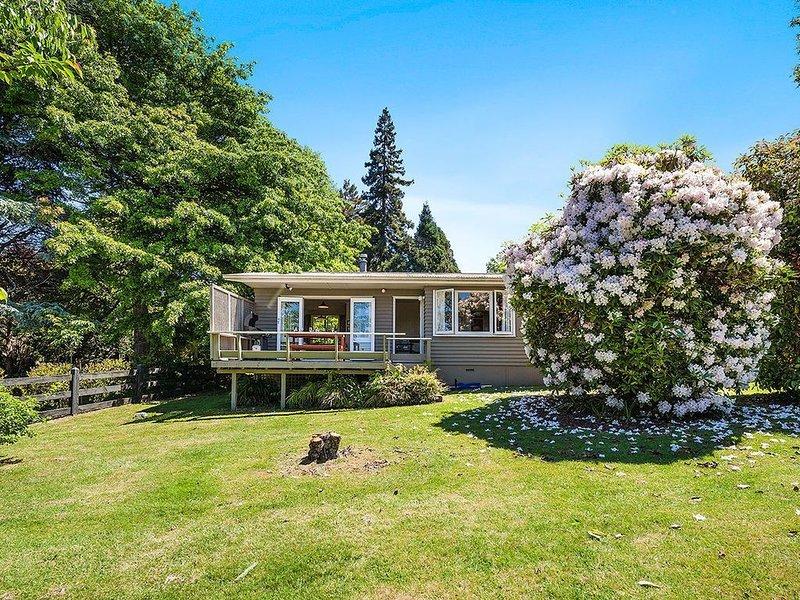 Te Kopua - Acacia Bay Holiday Home, vacation rental in Acacia Bay