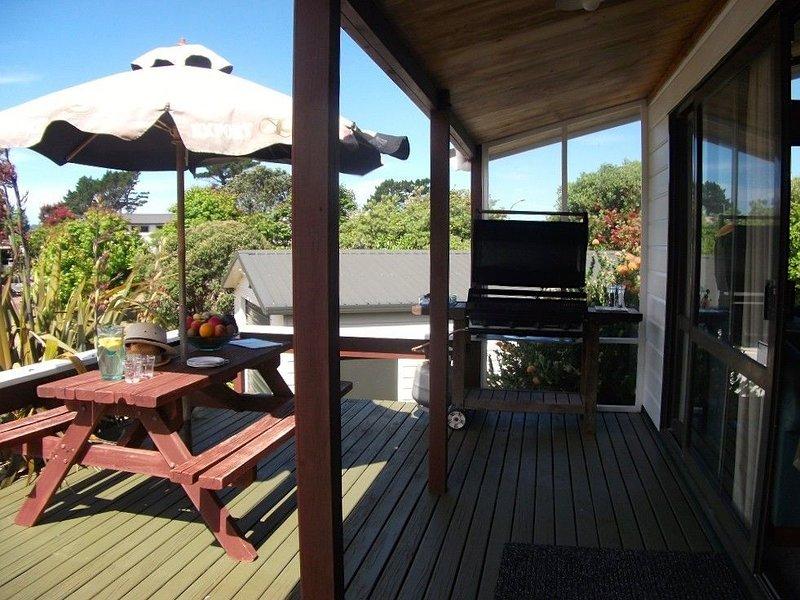 Relax at Pauanui - Pauanui Holiday Home, location de vacances à Pauanui