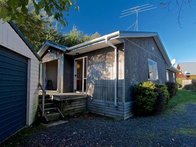 Casa Kune - Ohakune Holiday Home, casa vacanza a Waiouru