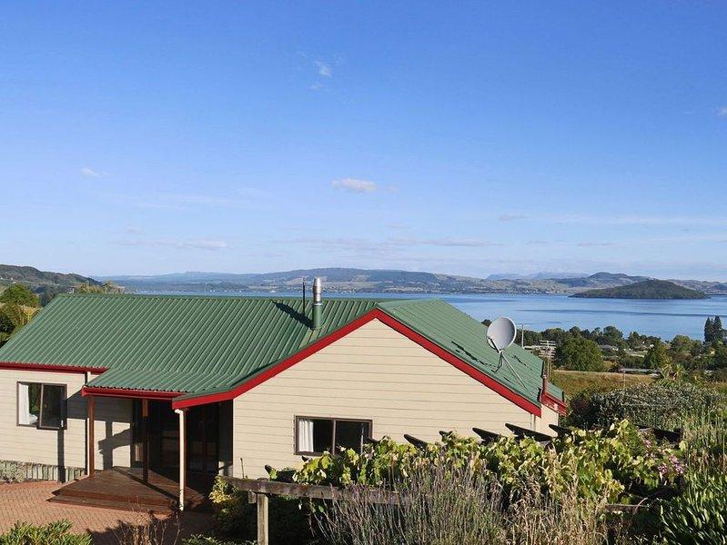 Main House & Views