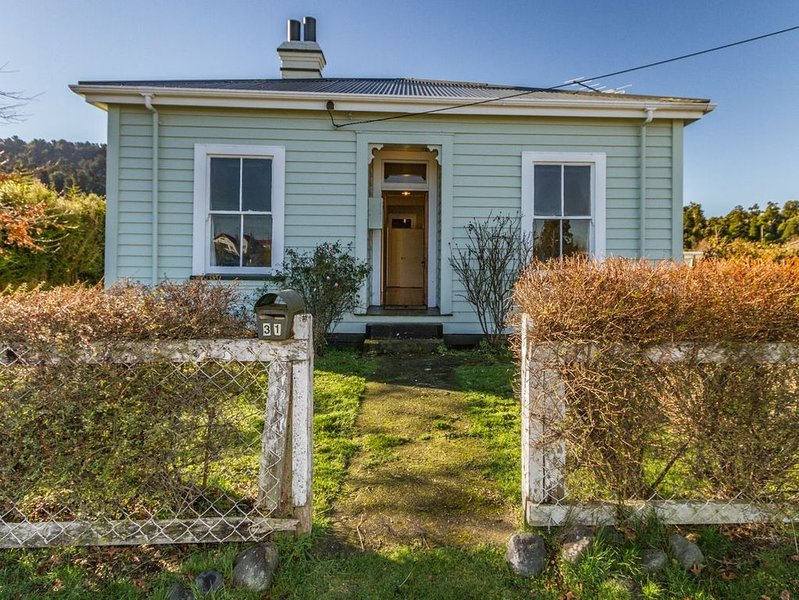 Ohakune Cottage - Ohakune Holiday Home, alquiler vacacional en National Park Village
