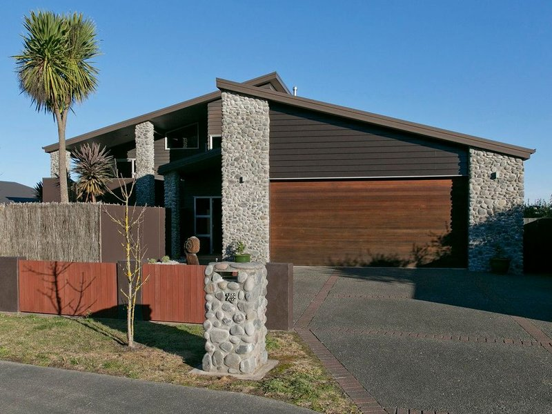 Riverstone Holiday Home - Taupo Holiday Home, casa vacanza a Ohakuri