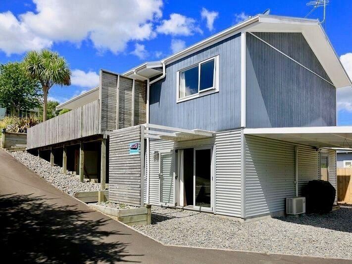 Harakeke House Downstairs - Ohakune Unit, holiday rental in National Park Village