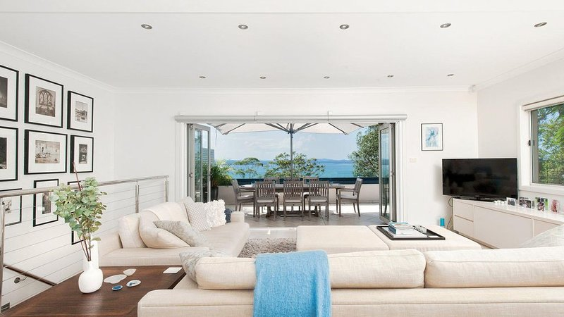 Luxury beach home with amazing views, perfect for the family getaway, vacation rental in Salamander Bay