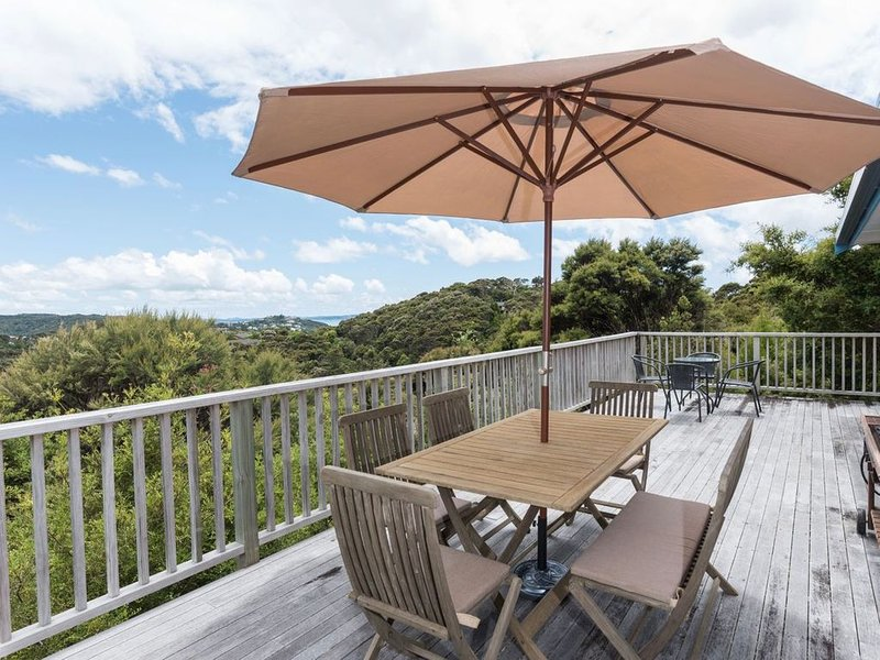 Skipper's Haven - Opua Holiday Home, location de vacances à Bay of Islands