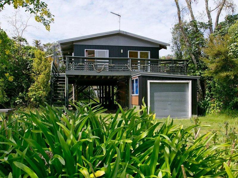 Kiwi Cutie - Kuratau Bach, alquiler de vacaciones en Turangi