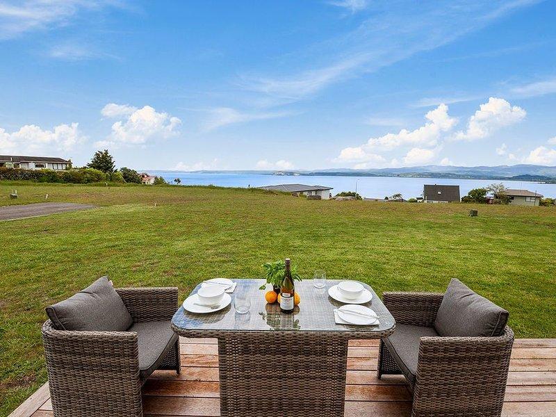 Amore - Omori Holiday Home, holiday rental in Turangi