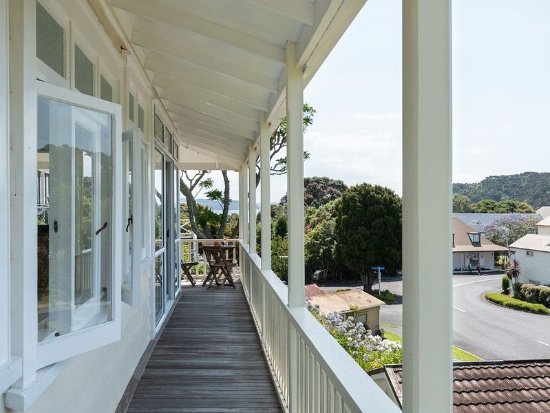 Kororareka Villa - Russell Holiday Home