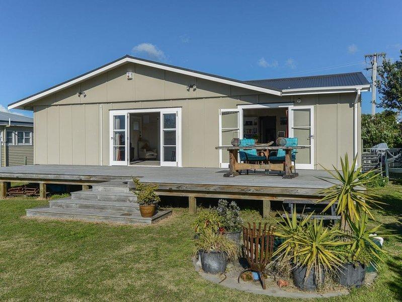 Harper Haven - Waimarama Holiday Home, alquiler de vacaciones en Havelock North