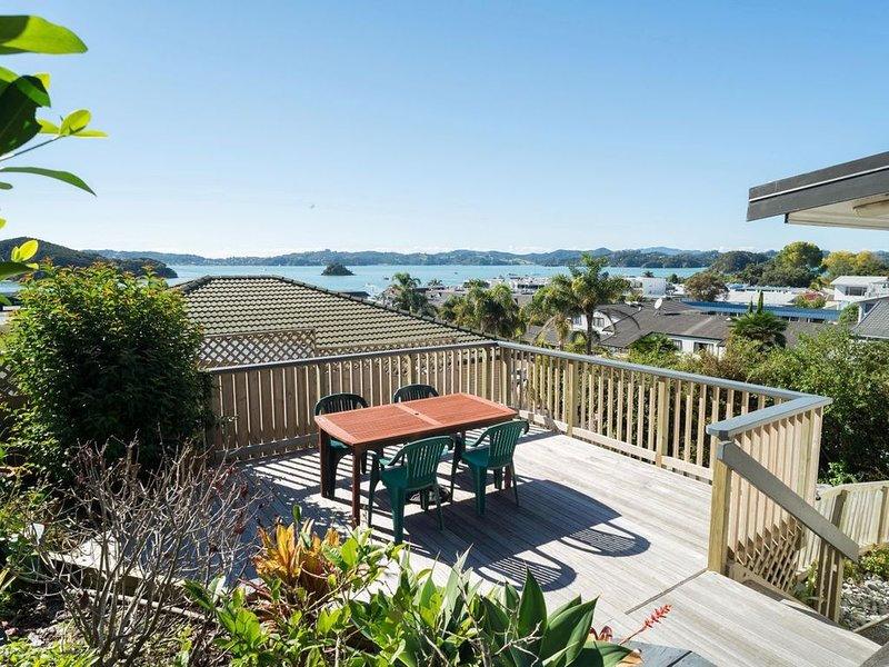 Paihia Views - Paihia Holiday Home, location de vacances à Bay of Islands