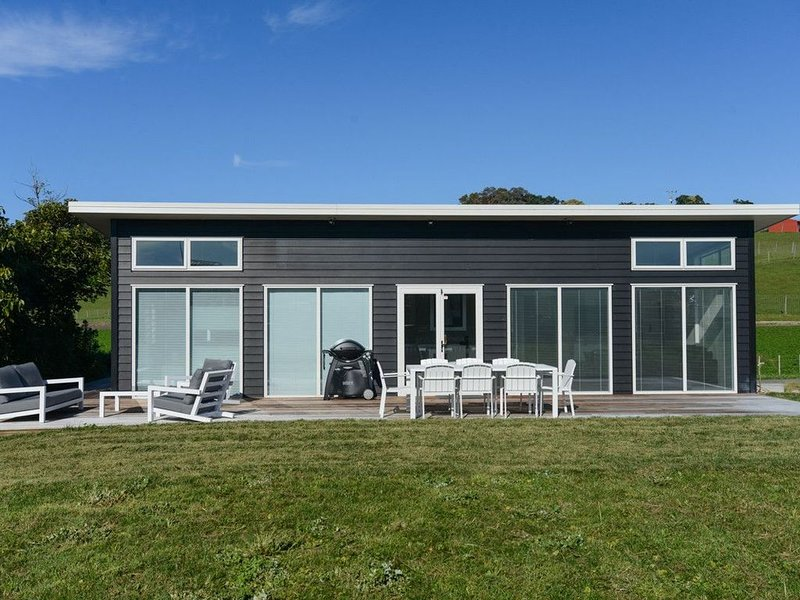 Waimarama Wonder - Waimarama Holiday Home, alquiler de vacaciones en Havelock North
