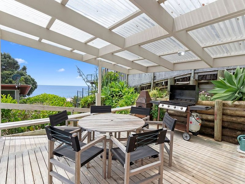 Hidden Cove Gem - Langs Beach Holiday Home, alquiler vacacional en Ruakaka