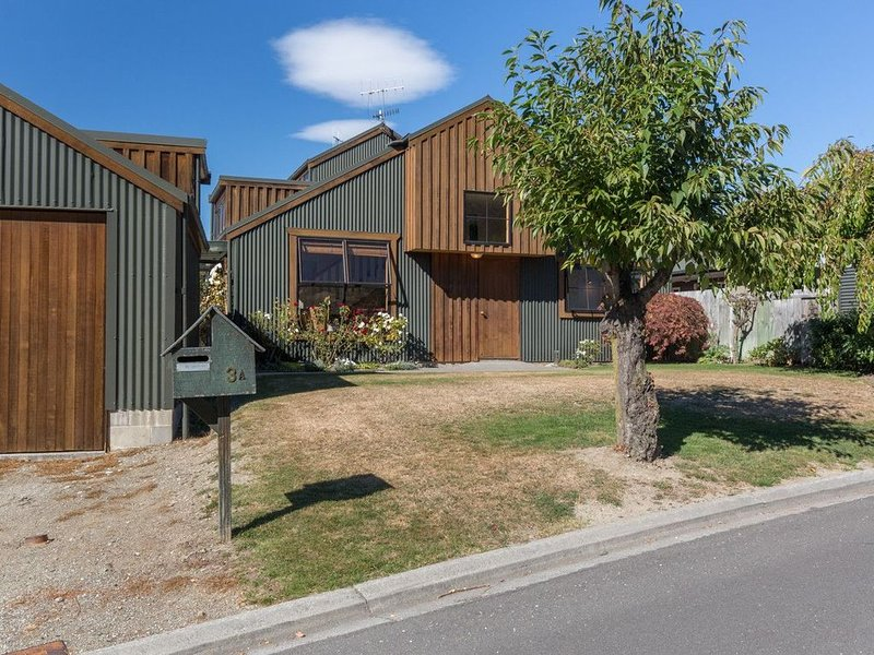 Arrow Getaway - Arrowtown Holiday Home, holiday rental in Gibbston