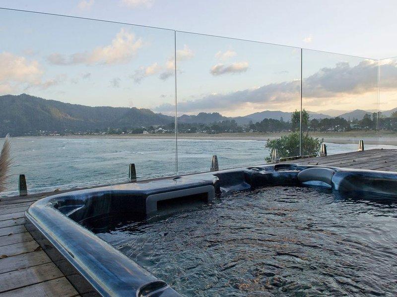 Tairua Magic - Tairua Holiday Home, vacation rental in Tairua