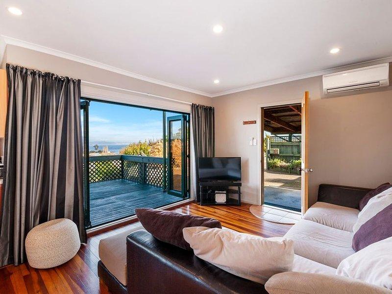 Kaihua Lookout - Taupo Holiday Home, casa vacanza a Ohakuri