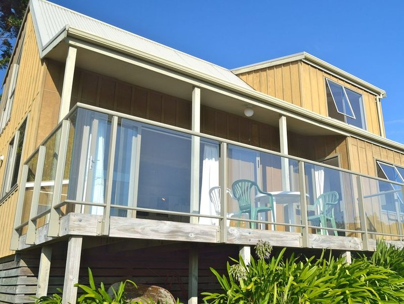 Tiromotu - Hahei Holiday Home, vacation rental in Hahei