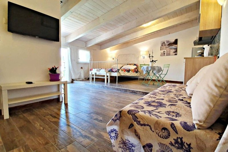 A casa di  Antonella, vacation rental in Spigno Saturnia
