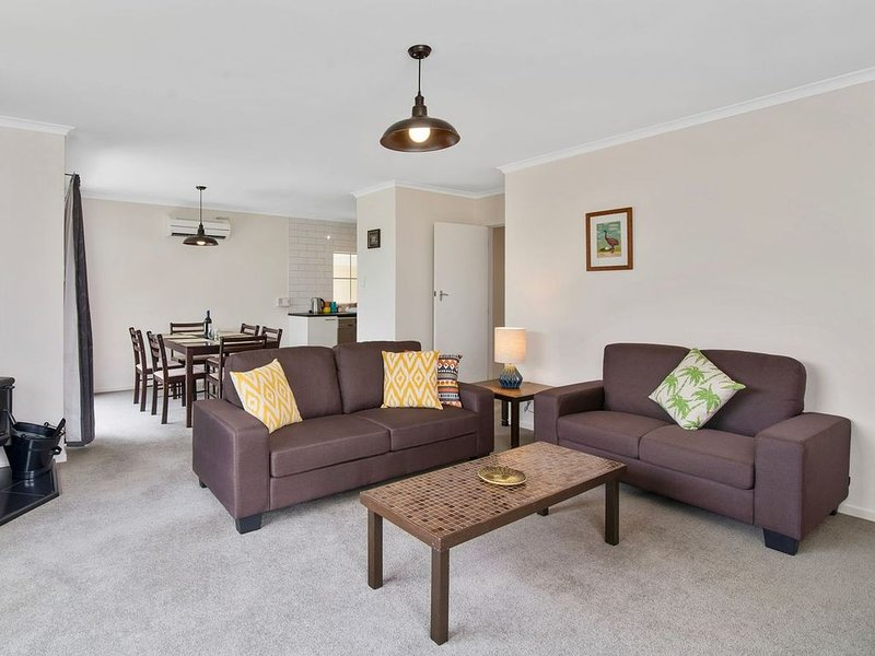 City Fringe Haven - Rotorua Holiday Unit, casa vacanza a Ohakuri