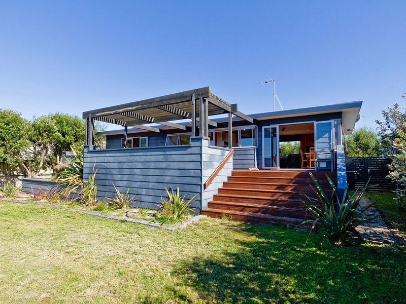 Easy Escape - Omaha Holiday Home, holiday rental in Warkworth