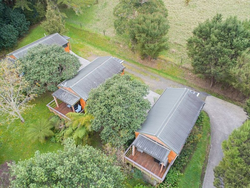 The Cowshed Wairoro Park - Russell Holiday Home, location de vacances à Bay of Islands
