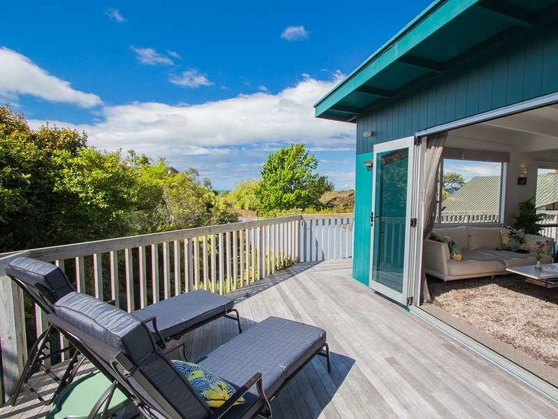 Mon Coeur - Kaiteriteri Holiday Home, holiday rental in Nelson-Tasman Region