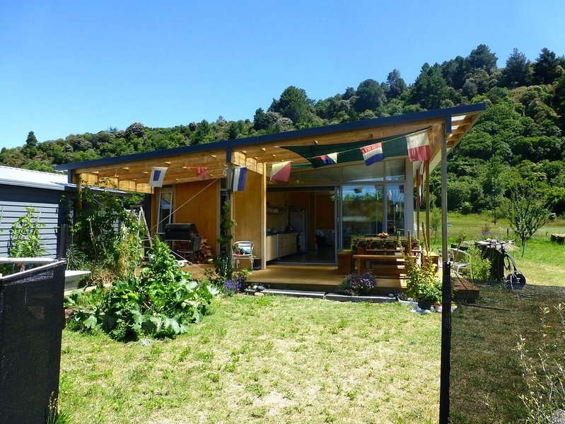 Marahau Magic - Marahau Bach, holiday rental in Nelson-Tasman Region