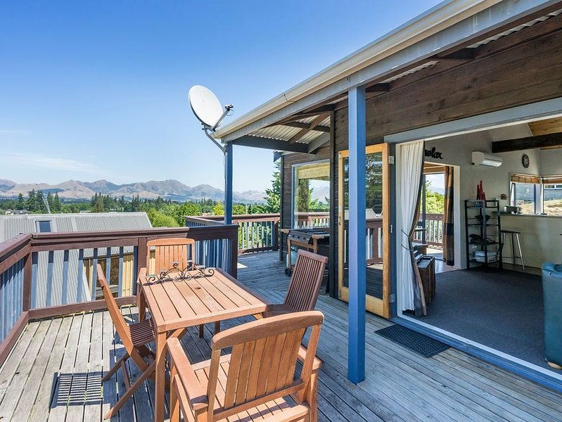Springs Haven - Hanmer Springs Holiday Home, holiday rental in Culverden